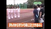 女子アナ「体力測定!」7/31OAダイジェスト【女子アナの罰】
