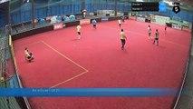 Equipe 1 Vs Equipe 2 - 01/04/17 15:41 - Loisir Lens (LeFive) - Lens (LeFive) Soccer Park