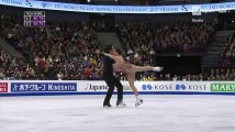 Tessa VIRTUE & Scott MOIR CAN Free Dance WFSCH 2017 Raisport