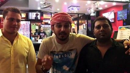 The Passengers | Thailand | VLog | Karachi Vynz Official