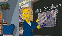 The Simpsons Season 28 Episode 19 - (( S28/E19 )) - Free Watch Video.