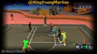 #1 | NBA 2K17 | NBA 2k