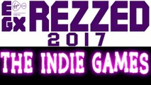 EGX REZZED 2017 | Indie game picks