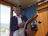 Documentaire Le Bathyscaphe 10'000 mètres sous les mers part 1/2