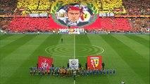 Résumé de RC Lens - Stade Brestois 29