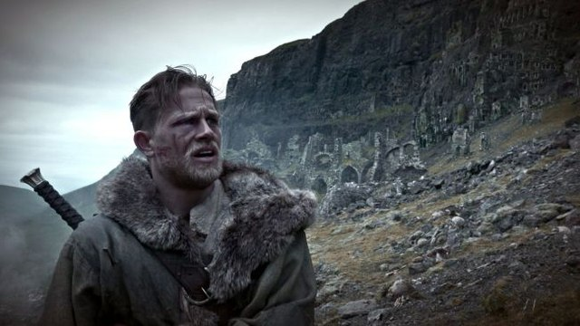 MOVIé!![[HD™]] ~King Arthur: Legend of the Sword (2019) FullMovie Watch online free