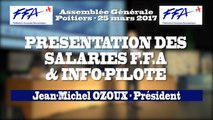 13 - FFA - AG2017 Poitiers - SALARIES FFA & INFO-PILOTE