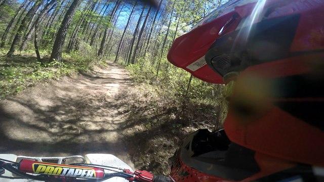 Town Creek OHV Trails 4-1-17