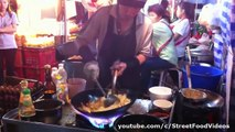 Thai Street Food Bangkok - Thailand Street Food - Pad Thai Street Food (Part 4)