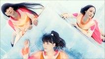 perfume(パフューム) ユニクロ ヒートテック CM〖HEATTECH × Perfum