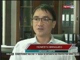 Dating Nabcor Pres. Javellana at mga dating opisyal, posibleng nag sabwatan ayon kay Pres. Baniqued