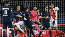 All Goals & highlights HD - Monaco vs PSG Paris Saint-Germain Football Club 1-4 - All Goals Highlights - 01.04.2017