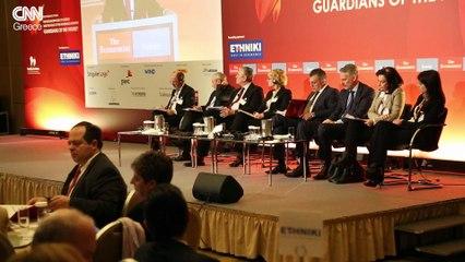 Συνέδριο Economist για την ασφαλιστική αγορά