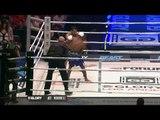 GLORY 17 Los Angeles - Shane Oblonsky vs Marcus Vinicius