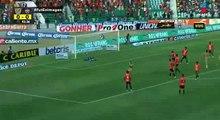 Jaguares Chiapas vs Pumas 0-3 All Goals & Highlights HD 01.04.2017