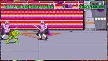 Teenage Mutant Ninja Turltes TMNT Arcade PCB Sound Issue - video