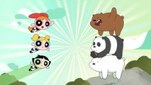 Cartoon Network Asia - PairUP, A Cartoon Network Mash-Up (30s - 1) [Promo]