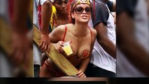 Top 40 Drunk and Wasted Celebrities   Funny Embarrassing Celeb Moments