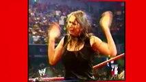 WWE Diva Stephanie McMahon Sexy Moments HD 2016