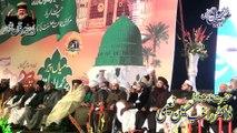 4th Annual Izzat E Rasool ﷺ Conference Speech By AllamaDr Raghib Hussain Naeemi Sahib - 2015 Minar e Pakistan Lahore