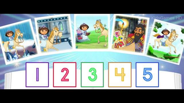 Dora The Explorer - Full Game Episodes for Kids in English - Nick Jr