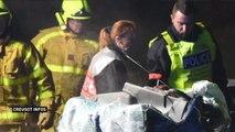 Montcenis : six morts dans une collision en Saône-et-Loire - Saône-et-Loire