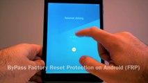How To Hard Reset BLACKBERRY PRIV |Hard Reset Blackberry