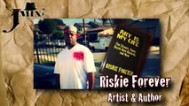 Death Row Records Artist Riskie Brent On Tupac, Suge Knight & The Makaveli Album - Full Interview