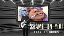 Shame On You by Thommy Silence feat. KS Rocks (Official Video)