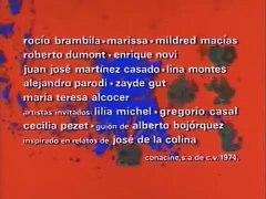 La lucha con la pantera 1975 part 1 2