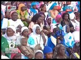 Du jamais vu au Stade Demba Diop - Les Journées culturelles de Cheikh Ahmadou Bamba