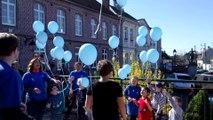 Journée Mondiale de l'Autisme - Artois Autisme à Agny