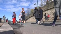 """Berges à Paris : Les """"Rives de Seine"""" inaugurées ce dimanche - Paris"""