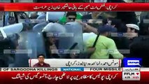 Fixit pioneer Alamgir Khan arrested by  Sindh Police in Karachi over protest against Sindh Govt