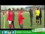 Buts gag dans l'histoire du foot Algerien