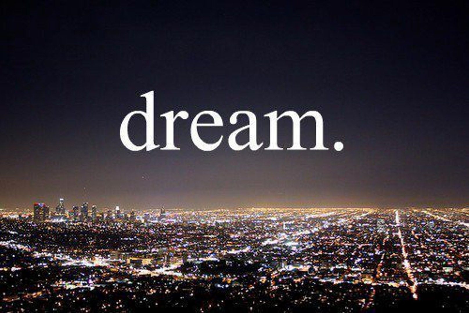Dream - Motivational Video