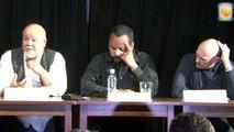 Alain Soral & Dieudonné - La Liste Antisioniste 2009 (part 2/2) part 1/8