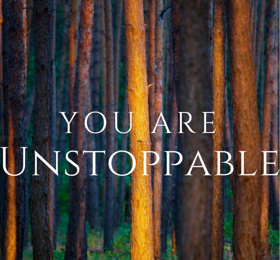 Unstoppable - Motivational Video