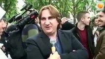 Alain Soral & Dieudonné - La Liste Antisioniste 2009 (part 2/2) part 4/8