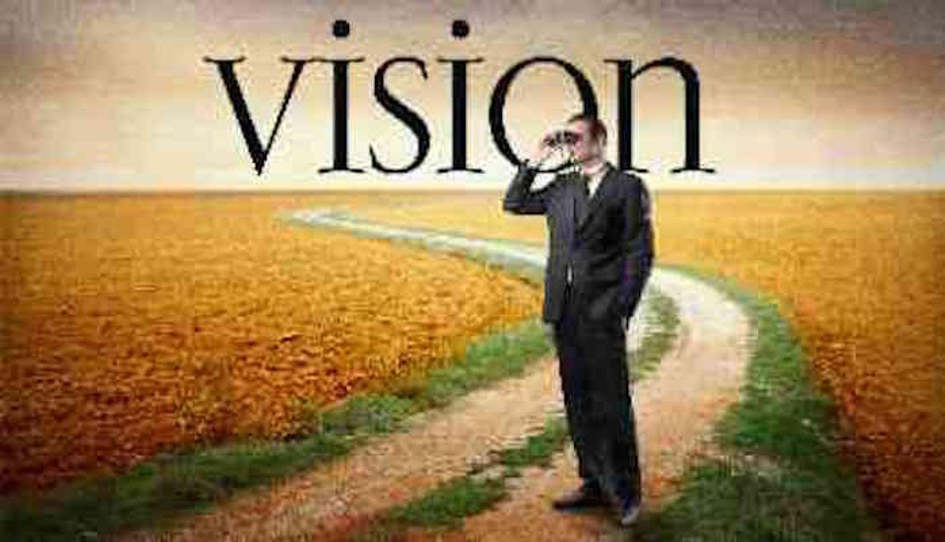 VISION - Motivational Video
