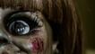 Annabelle: La Creación - Nuevo y escalofriante tráiler