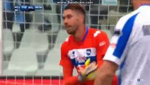 1st Half All Goals & Highlights - Pescara 1-1 AC Milan - Serie A - 02/04/2017 HD