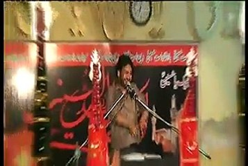 Majlis from Pangali, Lahore, PAKISTAN on 2nd April 2017 Part-5