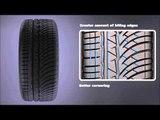 Maxi Edge - Neumáticos de invierno Michelin