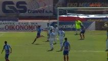 1-0 Giorgos Masouras Amazing Goal – Panionios 1-0 Atromitos – Greek Super League – 02.04.2017