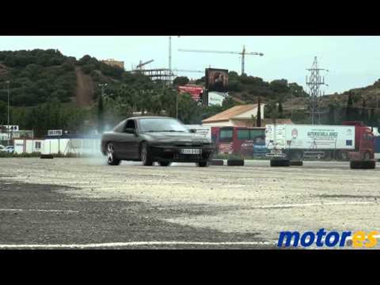 Motor Fest Jerez 2012 Drift & Drag