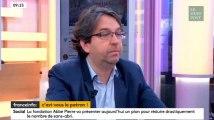 """Ça paye bien le commerce équitable? La question qui fâche du HuffPost au fondateur de """"C'est qui le patron?"""" sur Franceinfo"""