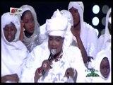 khoudja Mbaye Laye à l'ouverture du festival salam - 17 juin 2016