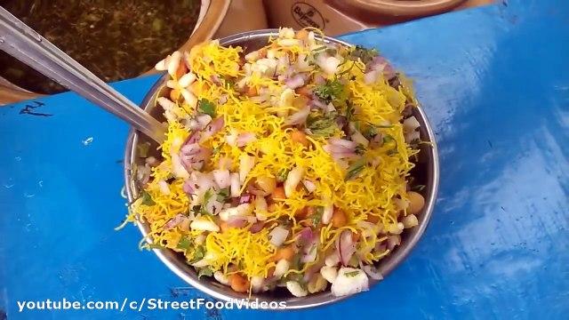 Indian Street Food - Street Food India 2016 - Indian Street Food Mumbai (Part 9)
