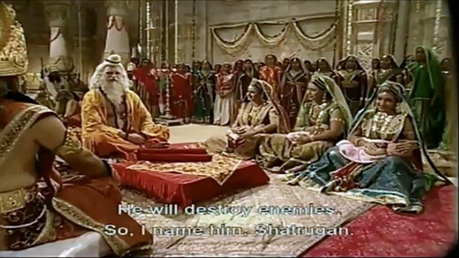 NDTV Imagine Ramayan: Episode- 3